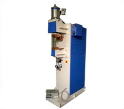 Capacitor Discharge Spot Welder